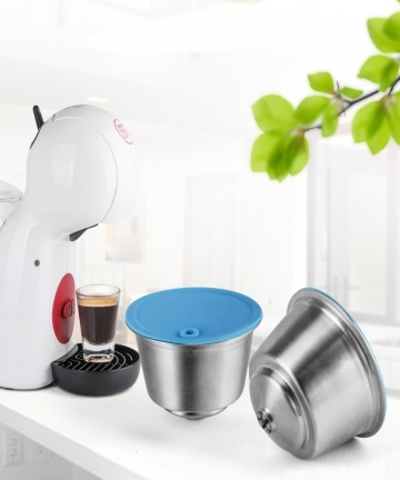 Refillable-STAINLESS-STEEL-Metal-Reusable-Dolce-Gusto-Capsule-Silicone-Cover-Dolci-Gusto-Coffee-Machine-Coffee-Spoon-with-Clip-3