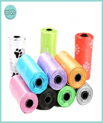 Pet-Dog-Poop-Bags-Dispenser-Collector-Scoop-Holder-Puppy-Cat-Pooper-Scooper-Bag-Small-Rolls-Outdoor-Clean-Pets-Supplies-40003155