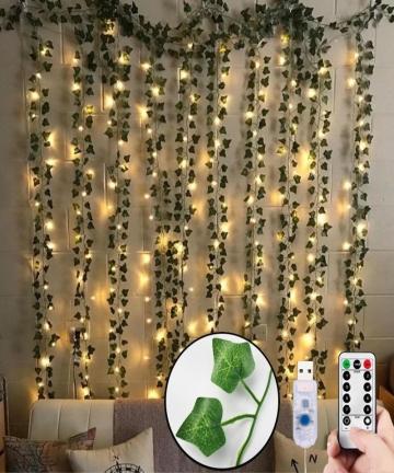 12pcs-Artificial-Plants-LED-Ivy-Garland-Fake-Leaf-Vines-Room-Decor-Hanging-For-Home-Wedding-Living-Room-Decoration-Ivy-Garland-4