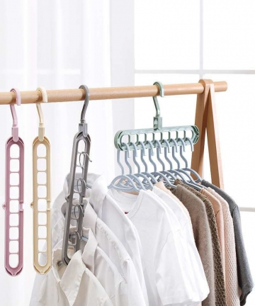 Clothes-hanger-clip-organizer-closet-organizer-Space-Saving-Multi-port-magic-hanger-Plastic-Scarf-cabide-hangers-for-clothes-400