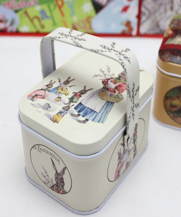 New-arrival-vintage-small-suitcase-storage-tin-candy-box-gift-box-earphones-box-small-suitcase-32763602703