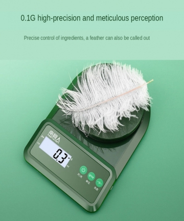 Kitchen-Electronic-Scale-High-Precision-Gram-Measuring-Scale-Food-Jewelry-Scale-Accurate-Baking-Scale-Household-1G-Balance-01G-1