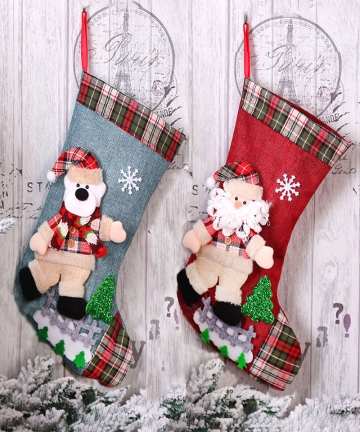 New-Year-2021-Gifts-Bag-Christmas-Stocking-Noel-Christmas-Decorations-for-Home-Navidad-Socks-Xmas-Tree-Decoration-Natal-Decor-33