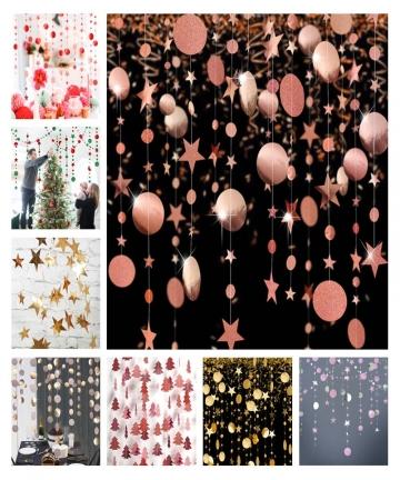 4M-Snowflake-Star-Tree-Shape-Paper-Garland-Christmas-Decoration-for-Home-Noel-Navidad-Tree-Ornaments-Xmas-New-Year-Party-Decor-1