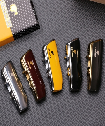 COHIBA-Metal-Windproof-Mini-Pocket-Cigar-Lighter-3-Jet-Blue-Flame-Torch-Cigarette-Lighters-With-Cigar-Punch-Gift-Box-32863531276