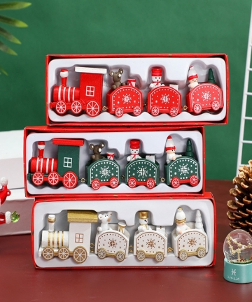Wooden-Christmas-Train-Ornament-Christmas-Decoration-For-Home-Santa-Claus-Gift-Toys-Crafts-Table-Deco-Navidad-Xmas-2021-New-Year
