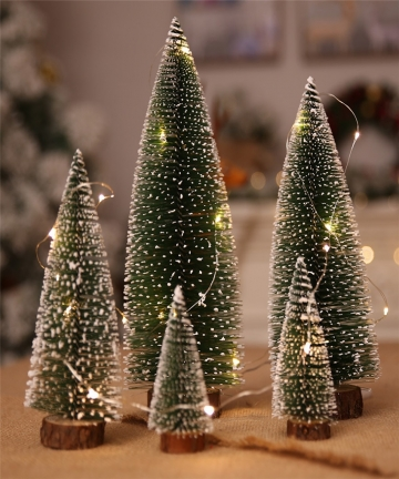 Christmas-Tree-arbol-de-navidad-New-Years-Mini-Christmas-Tree-Small-Pine-Tree-adornos-de-navidad-Desktop-Mini-Christmas-Decor-40
