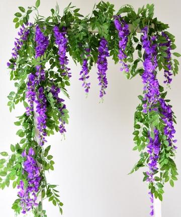 Hot-2M-Wisteria-Artificial-Flower-Vine-Wreath-Wedding-Arch-Decoration-Fake-Plant-Leaf-Rattan-Trailing-Fake-Flower-Ivy-Wall-40009