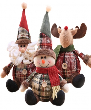Snowman-Doll-Merry-Chirstmas-Decor-for-Home-Table-2020-Doll-Christmas-Ornaments-Santa-Claus-Elk-Navidad-Gift-Happy-New-Year-2021