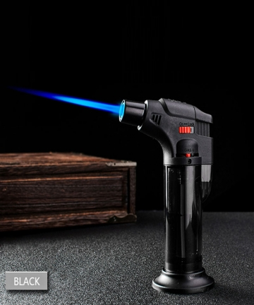 1pc-Butane-Lighter-Torch-Refillable-Adjustable-Flame-Lighter-Chef-Cooking-Torch-BBQ-Ignition-Picnic-Tool-Dropshipping-3301007702