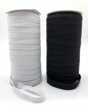 5yardsLot-3681012mm-WhiteBlack-High-Elastic-Sewing-Elastic-Band-Fiat-Rubber-Band-Waist-Band-Stretch-Rope-Elastic-Ribbon-40004660