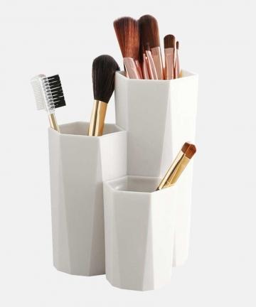 3-Lattices-Cosmetic-Make-up-Brush-Storage-Box-Makeup-Nail-Polish-Cosmetic-Holder-Make-Up-Tools-Pen-Holder-Rack-Table-Organizer-4