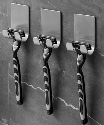 1Pcs-Shaving-Razor-Holder-Shower-Stainless-Steel-Bathroom-Wall-Razor-Rack-Men-Shaver-Shelf-Hanger-Kitchen-Adhesive-Storage-Hook-