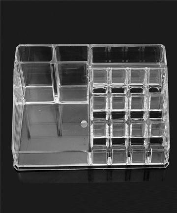Multiple-Grid-Acrylic-transparent-Makeup-Organizer-Storage-Boxes-Make-Up-Organizer-lipstick-holder-Jewelry-Box-Display-Stand-400