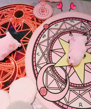 Anime-Sakura-Magic-Array-Carpet-Mat-Carpet-Door-Mat-Anti-slip-Plush-Princess-Creative-Handmade-Living-Room-Coffee-Table-Carpet-1
