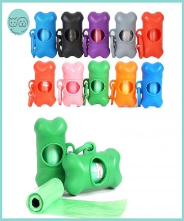 Puppy-Dog-Poop-Scooper-Bags-Dispenser-Garbage-Bag-Set-Poop-Collector-Holder-Portable-Pet-Dog-Pooper-Scooper-Pets-Supplies-400030