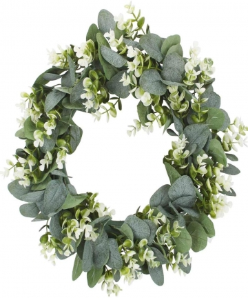 Eucalyptus-wreath-Artificial-plants-Background-Wall-window-decorative-Wedding-party-supplies-Gifts-Diy-Christmas-home-decoration