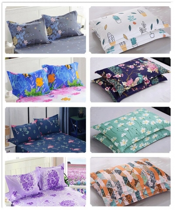 2pcs100-polyester-high-grade-active-printing-pillowcase-rustic-style-multi-standard-encryption-fabric-32896946531
