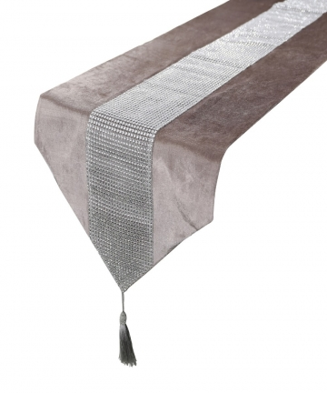 32180cm-Modern-Rhinestones-Table-Runner-Pillowcase-Napkin-For-Wedding-Party-Chirstmas-Cake-Floral-Flannel-Tablecloth-Decoration-