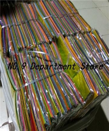 120pcs-DIY-Colorful-Fabric-Cloth-artesanato-telas-Polyester-Cloth-Felts-Of-Home-Sewing-Wedding-Decoration-Craft-Cloths-1015cm-40