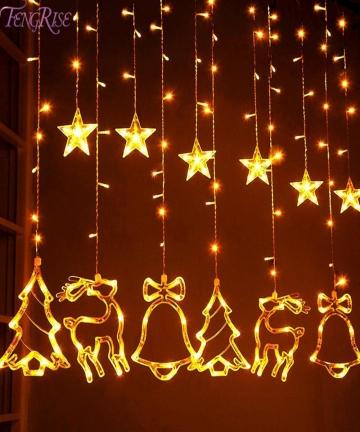Elk-Bell-String-Light-LED-Christmas-Decor-For-Home-Hanging-Garland-Christmas-Tree-Decor-Ornament-2020-Navidad-Xmas-Gift-New-Year