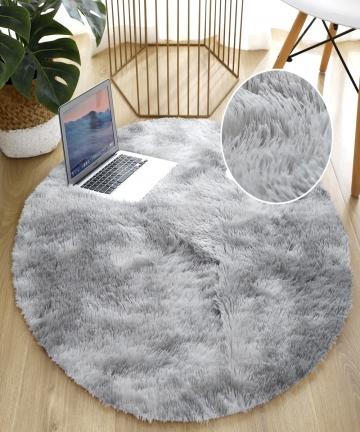 Round-Plush-Carpet-for-Living-Room-Fluffy-Rug-Thick-Bed-Room-Carpets-Anti-slip-Floor-Soft-Rugs-Tie-Dyeing-Velvet-Kids-Room-Mat-1