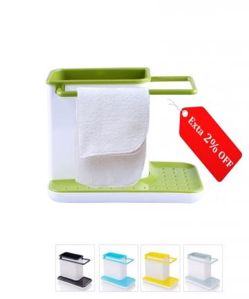 Storage-Shelf-Sponge-Holder-Draining-Sink-Box-Kitchen-Organizer-Draining-Rack-Dish-Storage-Rack-Stands-Tidy-Utensils-Towel-Rack-