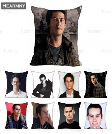 Dylan-OBrien-Pillow-Case-For-Home-Decorative-Pillows-Cover-Invisible-Zippered-Throw-PillowCases-40X4045X45cm-32950920828
