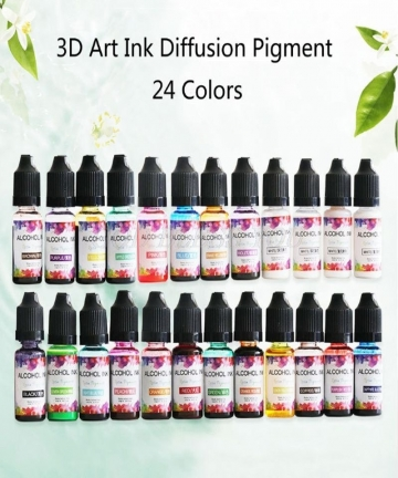 14-Colors-10ML-Art-Ink-Alcohol-Resin-Pigment-Kit-Liquid-Resin-Colorant-Dye-Ink-Diffusion-UV-Epoxy-Resin-Jewelry-Making-400117514