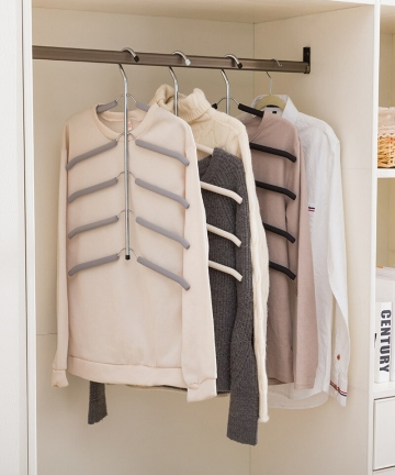 Multifunctional-Multi-Layers-Clothes-Hanger-Fishbone-Type-Clothing-Towel-Storage-Rack-Clothes-Hangers-Home-Storage-Hangers-40002