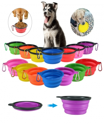 Dog-Silicone-Bowl-Foldable-Portable-Travel-Bowl-Food-Container-For-Small-Medium-Dogs-Cat-Bowl-Pet-Eating-Dishes-Pet-Accessories-