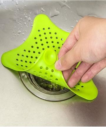 1Pcs-Silicone-Sink-Drain-Filter-Bathtub-Hair-Catcher-Stopper-Drain-Hole-Filter-Strainer-For-Bathroom-Kitchen-Toilet-Accessories-