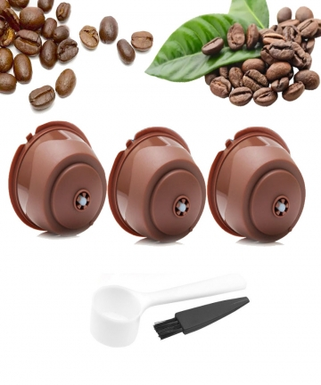 Reusable-Nescafe-Dolce-Gusto-Coffee-Capsule-Filter-Cup-Refillable-Caps-Spoon-Brush-Filter-Baskets-Pod-Soft-Taste-Sweet-400121667
