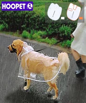 HOOPET-Dog-Raincoat-big-Dog-Medium-sized-Dogs-Pet-Waterproof-Clothing-Jacket-Clothes-Puppy-Casual-32816199463