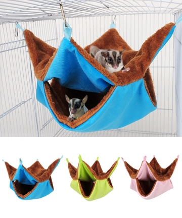 Double-Thick-Plush-Warm-Bed-Rat-Hammock-For-Hamster-House-Hanging-Nest-Sleeping-Bag-Hanging-Tree-Beds-Guinea-Pig-Hamster-Cage-10