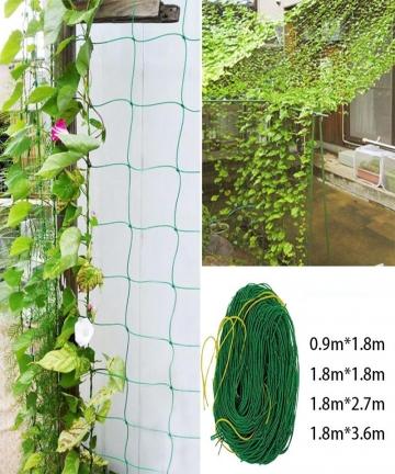 Nylon-Mesh-Horticulture-Plant-Crawl-Net-Loofah-Morning-Glory-Cucumber-Vine-Grow-Holder-Crawl-Farm-Gardening-Network-400128633167
