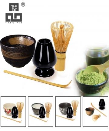 TANGPIN-4pcsset-traditional-matcha-giftset-bamboo-matcha-whisk-scoop-ceremic-Matcha-Bowl-Whisk-Holder-japanese-tea-sets-40002013