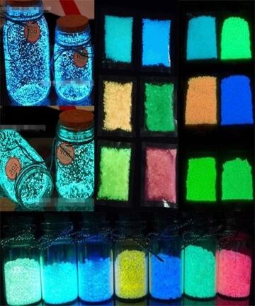 Glow-in-the-dark-Sand-Stone-Park-Road-Cobblestones-Adorn-The-Party-Aquarium-Fish-Tank-for-Decorative-Pebbles-Garden-Decoration-3