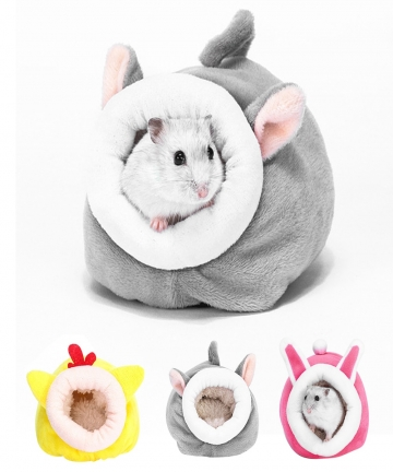 Hamster-House-Guinea-Pig-Accessories-Hamster-Cotton-House-Small-Animal-Nest-Winter-Warm-For-RodentGuinea-PigRatHedgehog-10050017