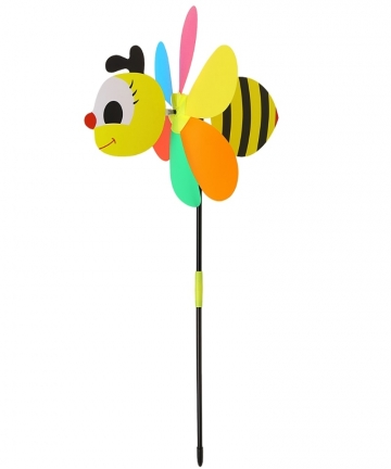 New-Sell-3D-Large-Animal-Bee-Windmill-Wind-Spinner-Whirligig-Yard-Garden-Decor-1005001273307181