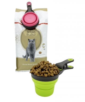 Multifunctional-Folding-Silicone-Dog-Bowl-Feeder-Portable-Pet-Food-Container-Measuring-Cup-Spoon-Dogs-Feed-Storage-Tool-40009903