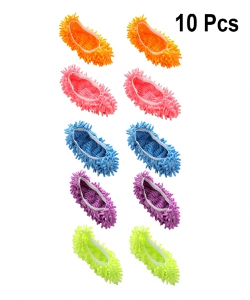 10PCS-Chenille-Dust-Mop-Slippers-Foot-Socks-Mop-Caps-Multi-Function-Floor-Cleaning-Lazy-Shoe-Covers-Dust-Hair-Cleaner-1005001510
