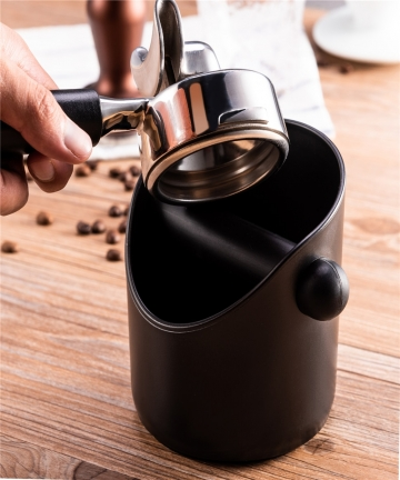 Espresso-Knock-Box-Shock-Absorbent-Durable-Barista-Style-Coffee-Knock-Box-Container-Anti-Slip-Coffee-Grind-Dump-Bin-Waste-Bin-40