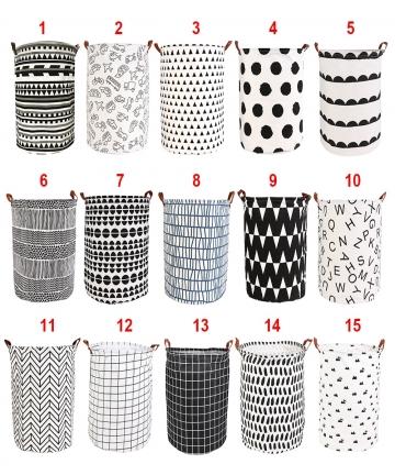 Foldable-Laundry-Basket-Large-Capacity-Laundry-Hamper-Dirty-Clothes-Storage-Organizer-Bucket-Homehold-Storage-Bag-32921362894