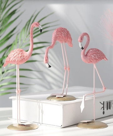 3-Style-Resin-Flamingo-Figurine-Modern-Simulation-Animal-Statue-For-Home-Decoration-Wedding-Party-Ornament-Valentines-Gift-33014