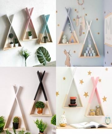 Nordic-X-Triangle-Wooden-Shelf-Home-Wall-Decorative-Shelf-For-Kids-Boy-Girls-Room-Decor-Living-Room-Wall-Wooden-Shelf-Storage-10