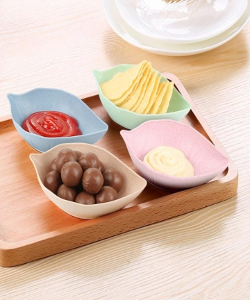Wheat-Straw-Food-Rice-Bowls-Spoons-Sets-Fruit-Snack-Plate-Seasoning-Sauce-Dish-Cute-Salt-Vinegar-Small-Plate-Kitchen-Supplies-40