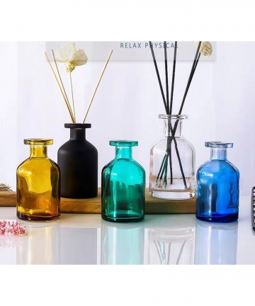 50ml100ml-Fragrance-Empty-Bottles-can-use-Rattan-Sticks-Purifying-Air-Aroma-Diffuser-Set-Essential-Oil-Bottles-for-Room-Office-1